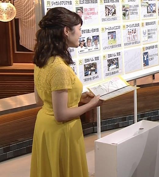 川崎理加アナ 可愛くてエロいNHK若手アナキャプ・エロ画像4