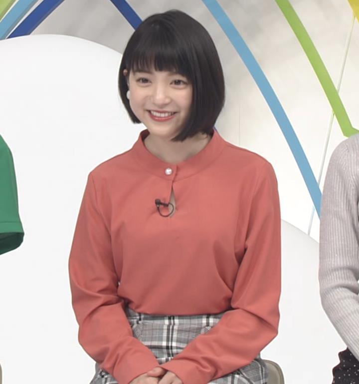 川島海荷 パンツ見えそうな▼ゾーンキャプ・エロ画像4