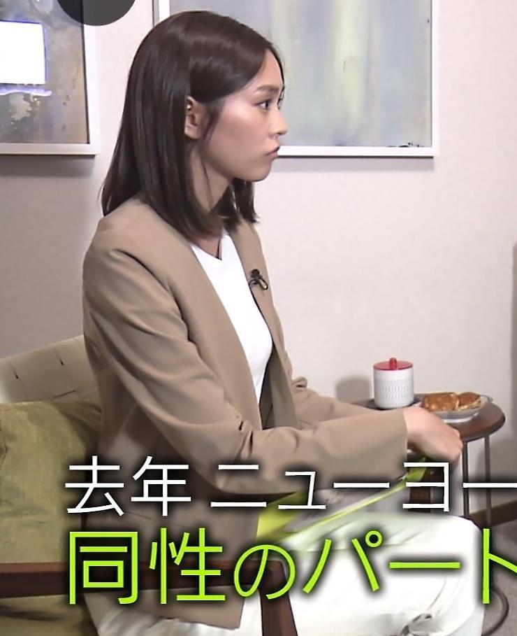 桐谷美玲 ふんわりおっぱいキャプ・エロ画像3