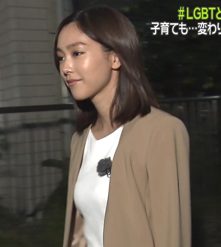 桐谷美玲 ふんわりおっぱいキャプ・エロ画像5