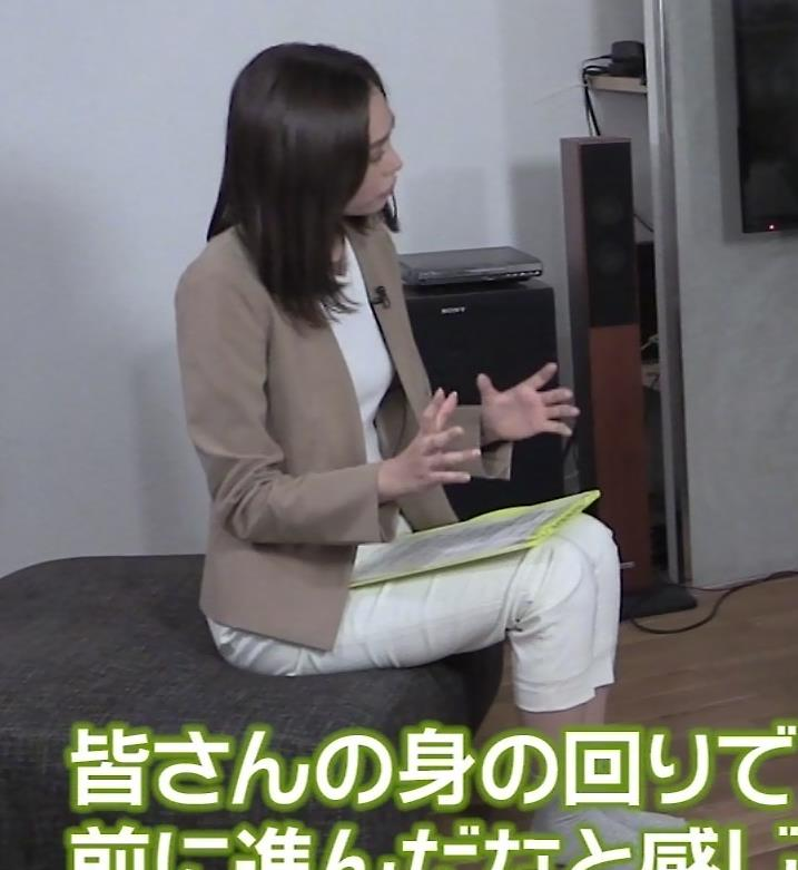 桐谷美玲 ふんわりおっぱいキャプ・エロ画像7