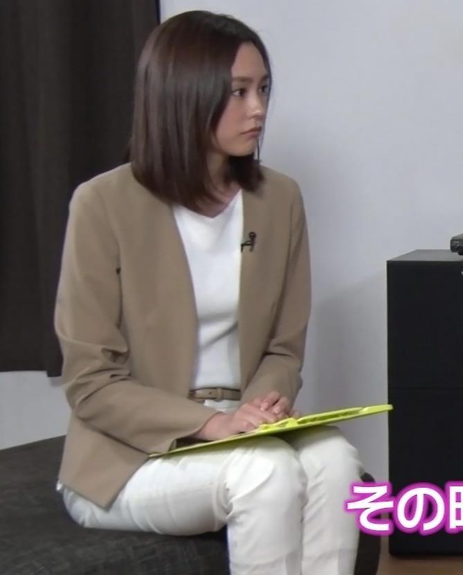 桐谷美玲 ふんわりおっぱいキャプ・エロ画像8