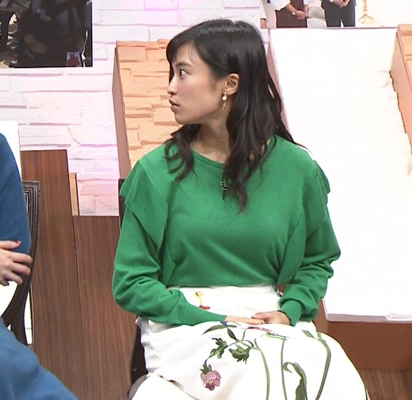 小島瑠璃子 おっぱいキャプ・エロ画像6