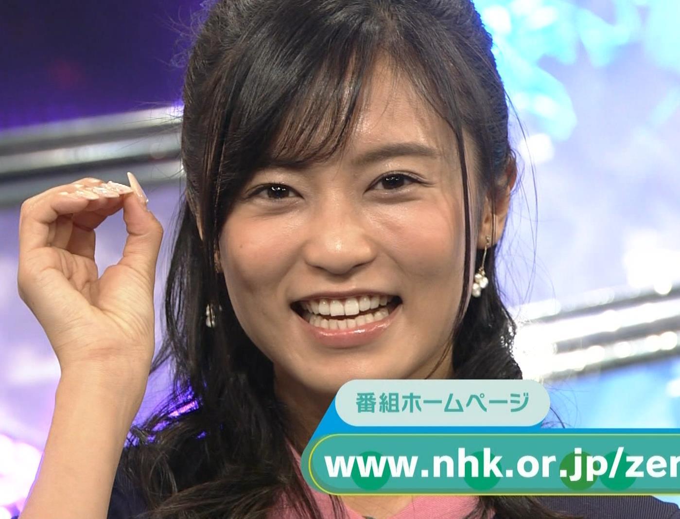 小島瑠璃子 スカートがパツパツキャプ・エロ画像16