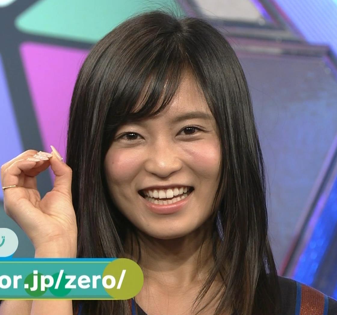 小島瑠璃子 ノースリーブ横乳キャプ・エロ画像13