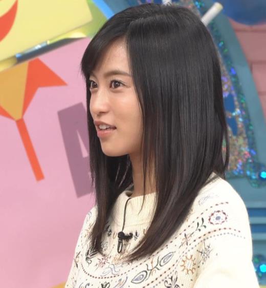 小島瑠璃子 「アッコにおまかせ!」 よりキャプ画像(エロ・アイコラ画像)
