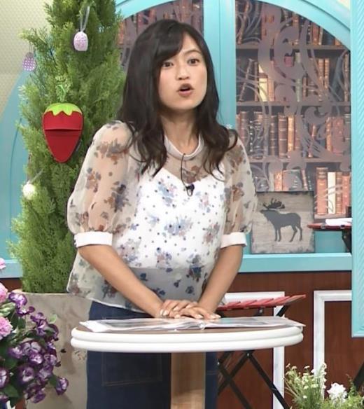 小島瑠璃子 一応、スケスケ衣装キャプ画像(エロ・アイコラ画像)