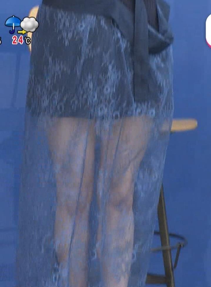 倉科カナ エロいスカートでイベントに出演キャプ・エロ画像4