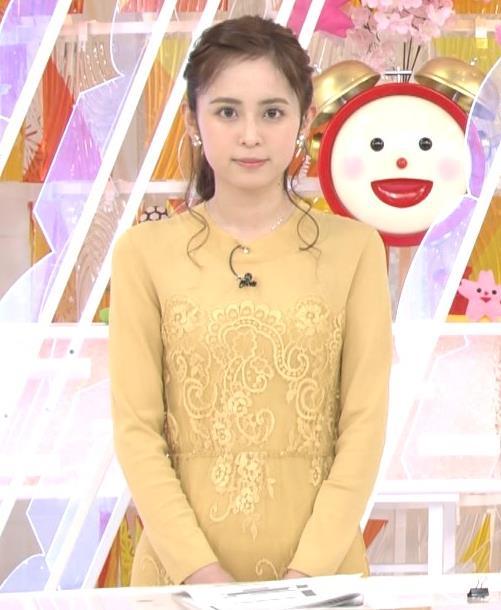 久慈暁子アナ おでこ出した髪形がカワイイキャプ・エロ画像2