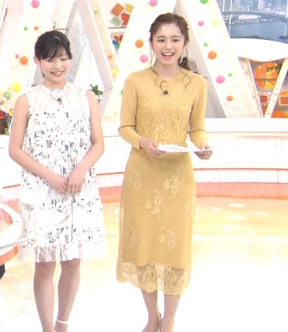 久慈暁子アナ おでこ出した髪形がカワイイキャプ・エロ画像3