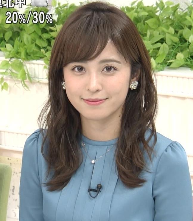 久慈暁子アナ めざましテレビキャプ・エロ画像6