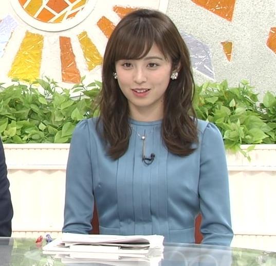 久慈暁子アナ めざましテレビキャプ・エロ画像7