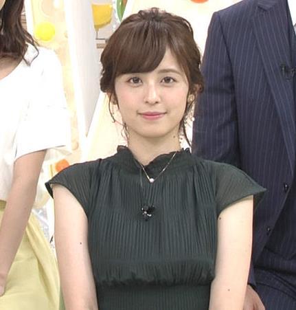 久慈暁子アナ ウエストほっそ!!キャプ・エロ画像4