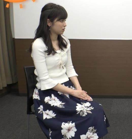 久慈暁子 こういう横乳もエロいキャプ画像(エロ・アイコラ画像)