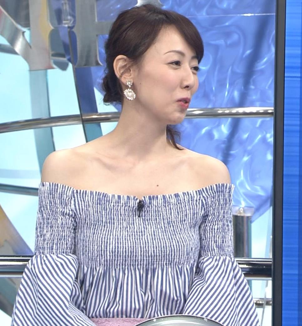 裸に見えるぐらいのエロ衣装キャプ・エロ画像5
