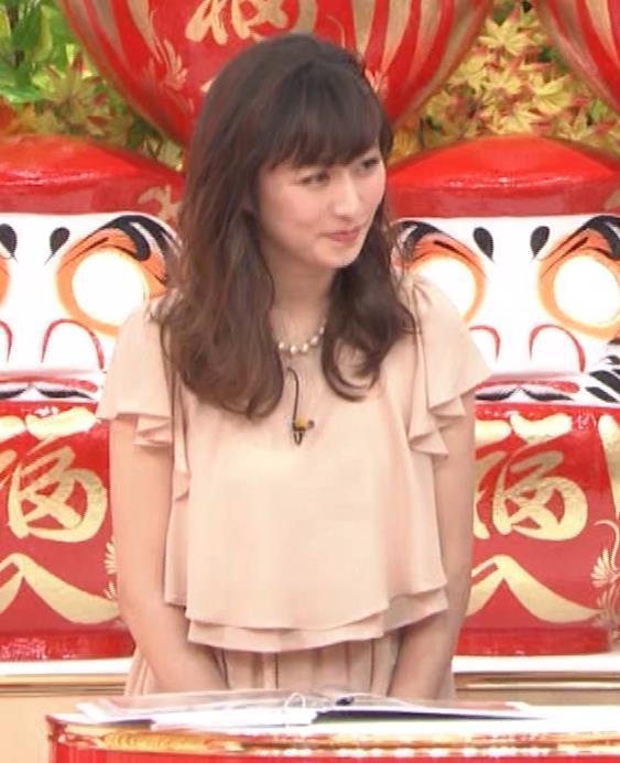 枡田絵理奈アナ こどもを二人産んでもまだまだかわいいキャプ・エロ画像13