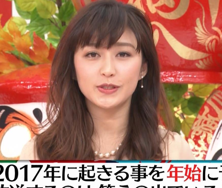 枡田絵理奈アナ こどもを二人産んでもまだまだかわいいキャプ・エロ画像15