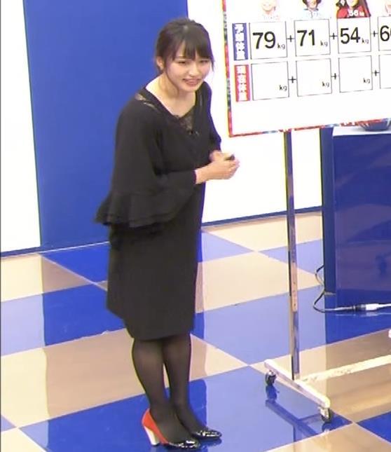 枡田絵理奈アナ こどもを二人産んでもまだまだかわいいキャプ・エロ画像8