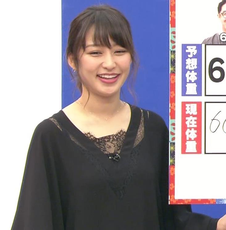 枡田絵理奈アナ こどもを二人産んでもまだまだかわいいキャプ・エロ画像10