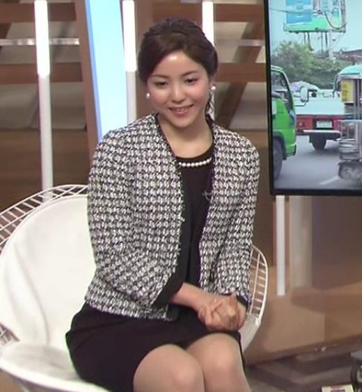 増井渚 太ももがエロいデルタゾーンキャプ画像(エロ・アイコラ画像)