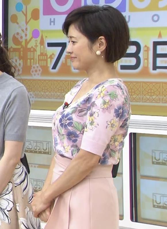 三田寛子 年齢の割に美人で体もエロいキャプ・エロ画像2