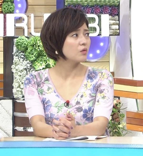 三田寛子 年齢の割に美人で体もエロいキャプ・エロ画像13