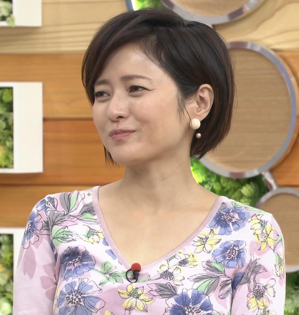 三田寛子 年齢の割に美人で体もエロいキャプ・エロ画像3