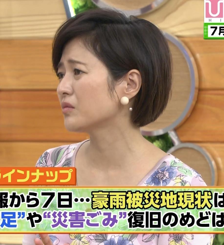 三田寛子 年齢の割に美人で体もエロいキャプ・エロ画像4