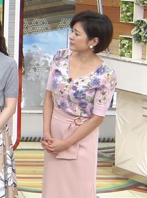 三田寛子 年齢の割に美人で体もエロいキャプ・エロ画像6