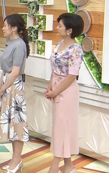 三田寛子 年齢の割に美人で体もエロいキャプ・エロ画像9