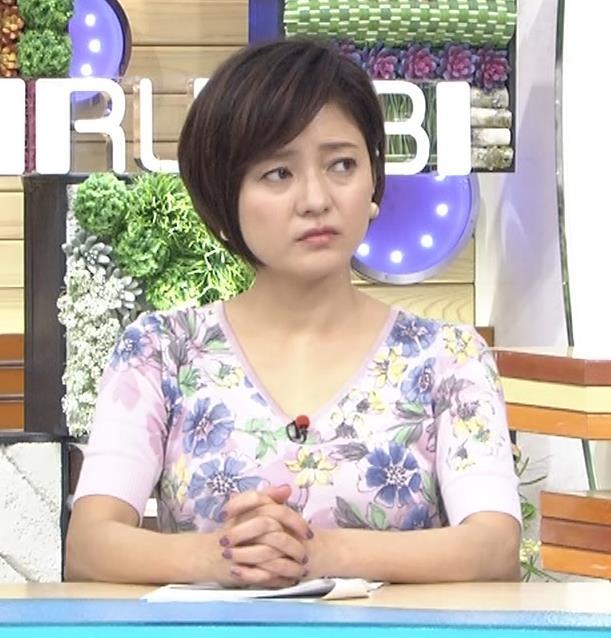 三田寛子 年齢の割に美人で体もエロいキャプ・エロ画像10