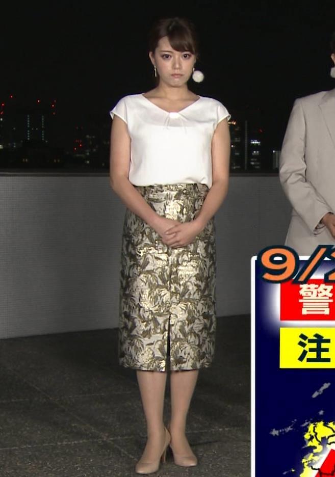 三谷紬アナ ボリューム満点女子アナキャプ・エロ画像6