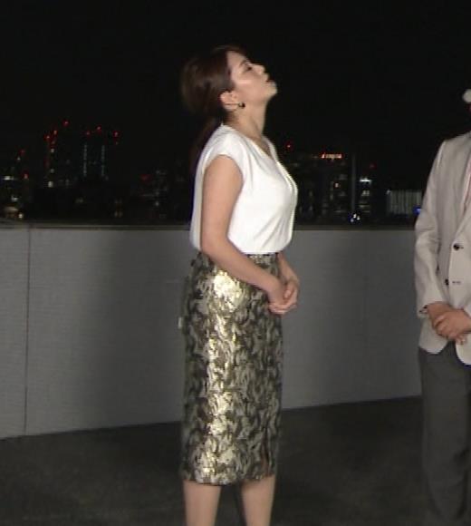 三谷紬 ボリューム満点女子アナキャプ画像(エロ・アイコラ画像)