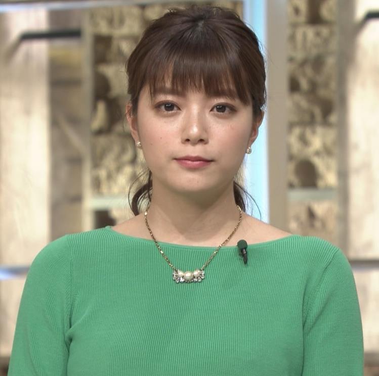 アナ ミニスカ美脚がなんかエロいキャプ・エロ画像6