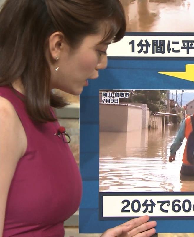 三谷紬アナ ムチムチでたまらない女子アナキャプ・エロ画像11