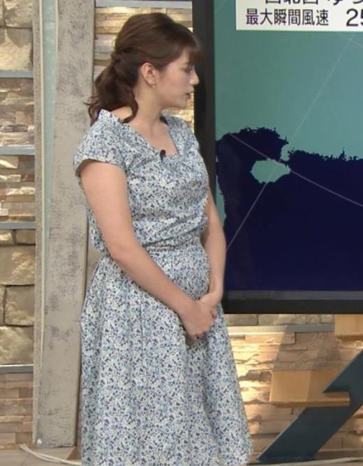 三谷紬 フェチ向け?妊娠してそうな下っ腹キャプ画像(エロ・アイコラ画像)