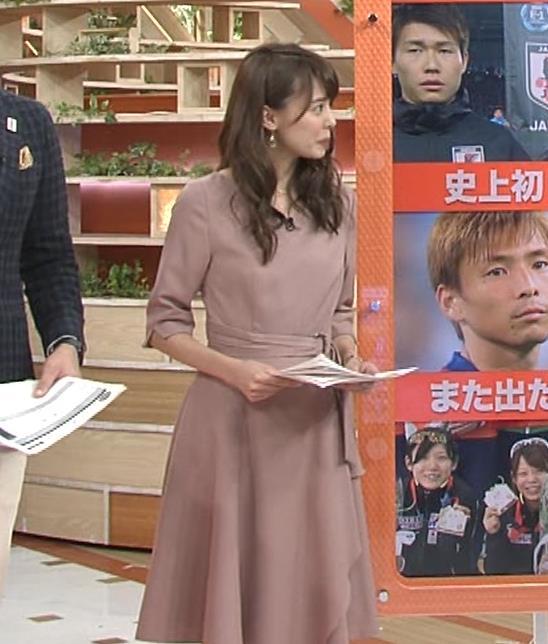 宮澤智アナ 笑顔がかわいいキャプ・エロ画像2