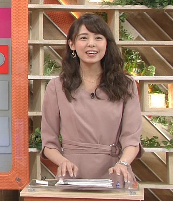宮澤智アナ 笑顔がかわいいキャプ・エロ画像4
