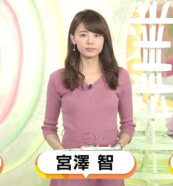 アナ ニット横乳★キャプ・エロ画像7