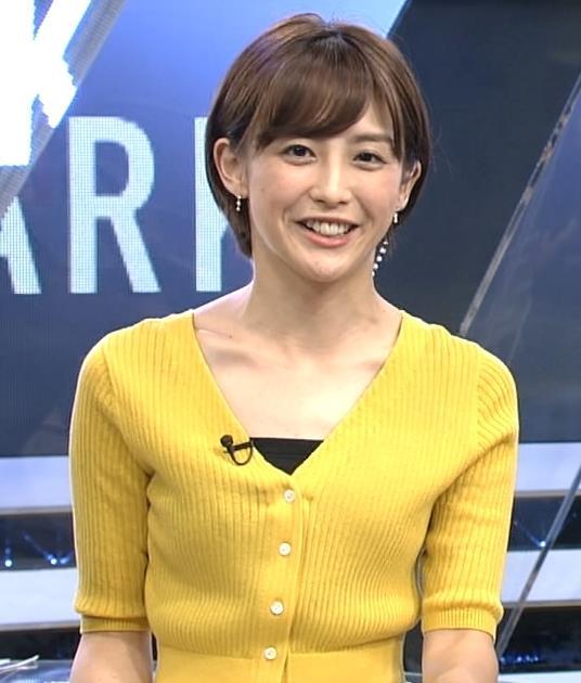 宮司愛海アナ 「S-PARK スパーク」キャプ・エロ画像2