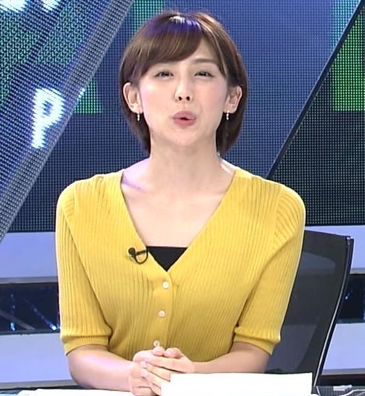 宮司愛海アナ 「S-PARK スパーク」キャプ・エロ画像4