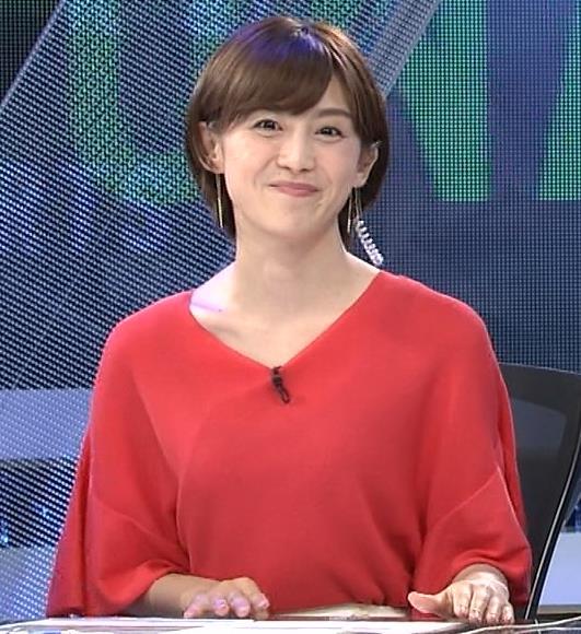 宮司愛海アナ 「S-PARK スパーク」キャプ・エロ画像5
