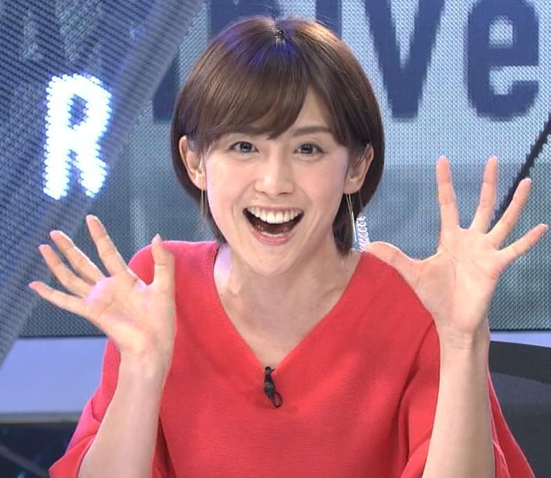 宮司愛海アナ 「S-PARK スパーク」キャプ・エロ画像6