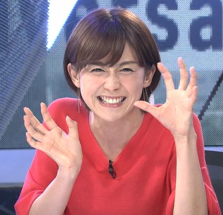 宮司愛海アナ 「S-PARK スパーク」キャプ・エロ画像7