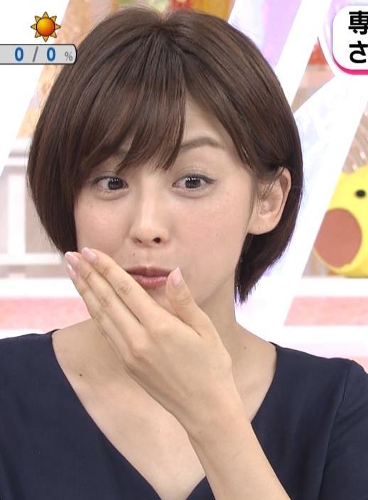 宮司愛海アナ  「めざましテレビ」 キャプ・エロ画像5