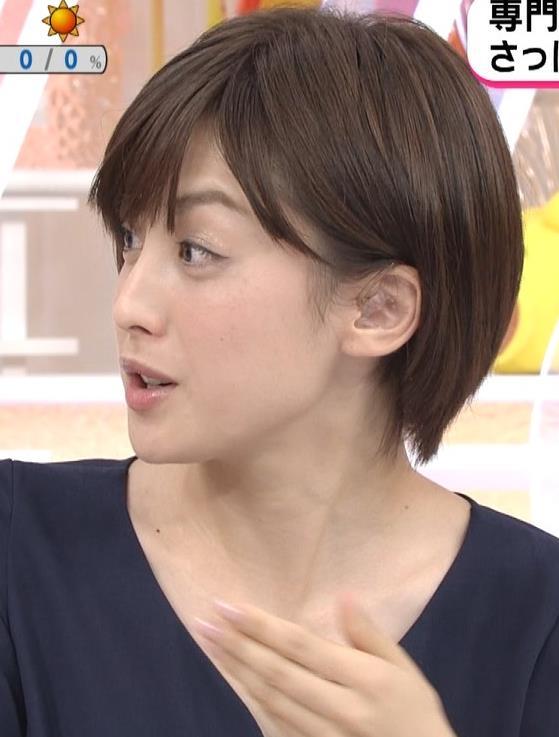 宮司愛海アナ  「めざましテレビ」 キャプ・エロ画像6