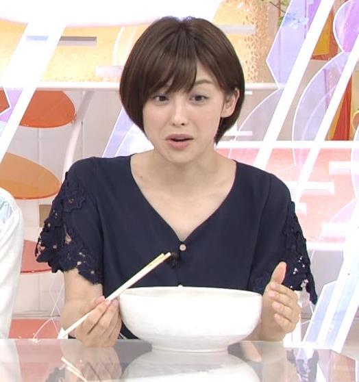 宮司愛海アナ  「めざましテレビ」 キャプ・エロ画像7