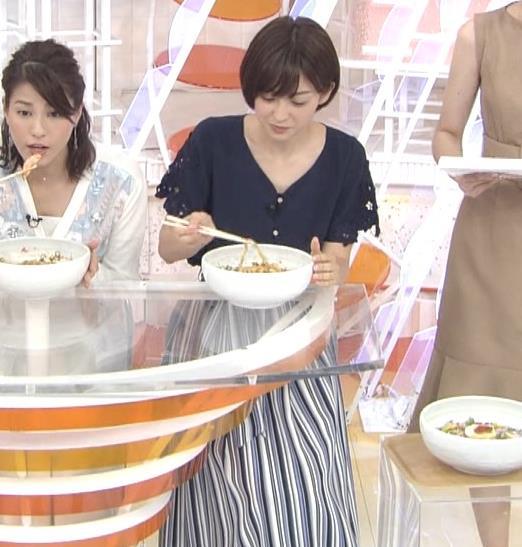 宮司愛海アナ  「めざましテレビ」 キャプ・エロ画像8