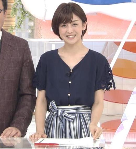 宮司愛海  「めざましテレビ」 キャプ画像(エロ・アイコラ画像)