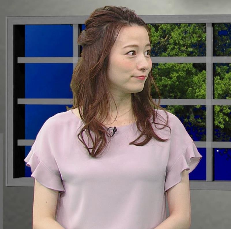 宮島咲良 「うまナビ!イレブン」 キャプ・エロ画像